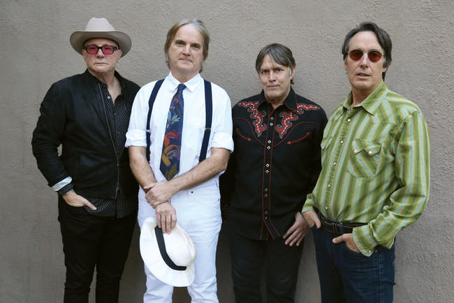 Main Street Music Welcomes The Long Ryders