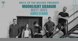 Moonlight Graham, Matt Jaffe, James Clarke