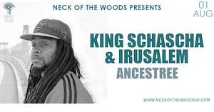King Schascha & Irusalem, Ancestree