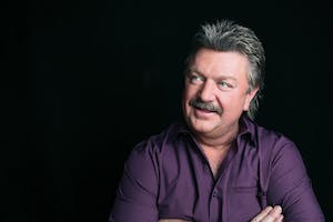 Joe Diffie with special guest Nora Collins