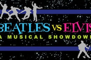 Beatles vs. Elvis -A Musical Showdown