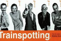 Trainspotting Film Screening