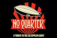 No Quarter Led Zeppelin Legacy Tour 2019