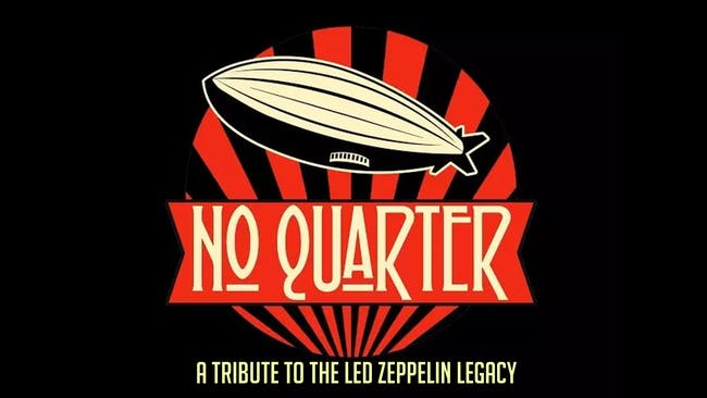 No Quarter Led Zeppelin Legacy Tour 2019