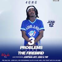 3 problems