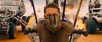 Mad Max: Fury Road + Fireworks