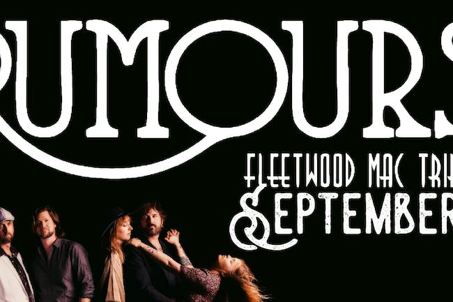 RUMOURS- The Fleetwood Mac Tribute