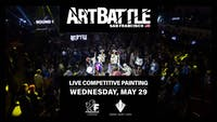 Art Battle San Francisco - May 29, 2019