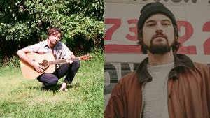 Martin Courtney/Ryley Walker
