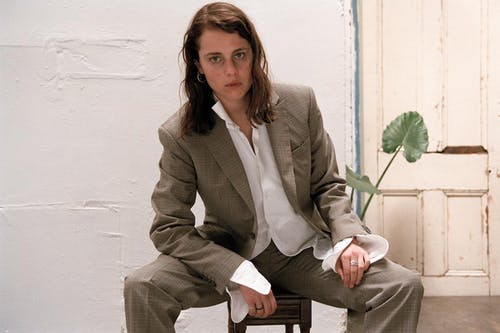 Marika Hackman with Girl Friday