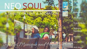 Neo Soul - A Tribute of Love and Adoration