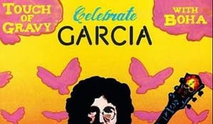 A Celebration of Jerry Garcia's Music
