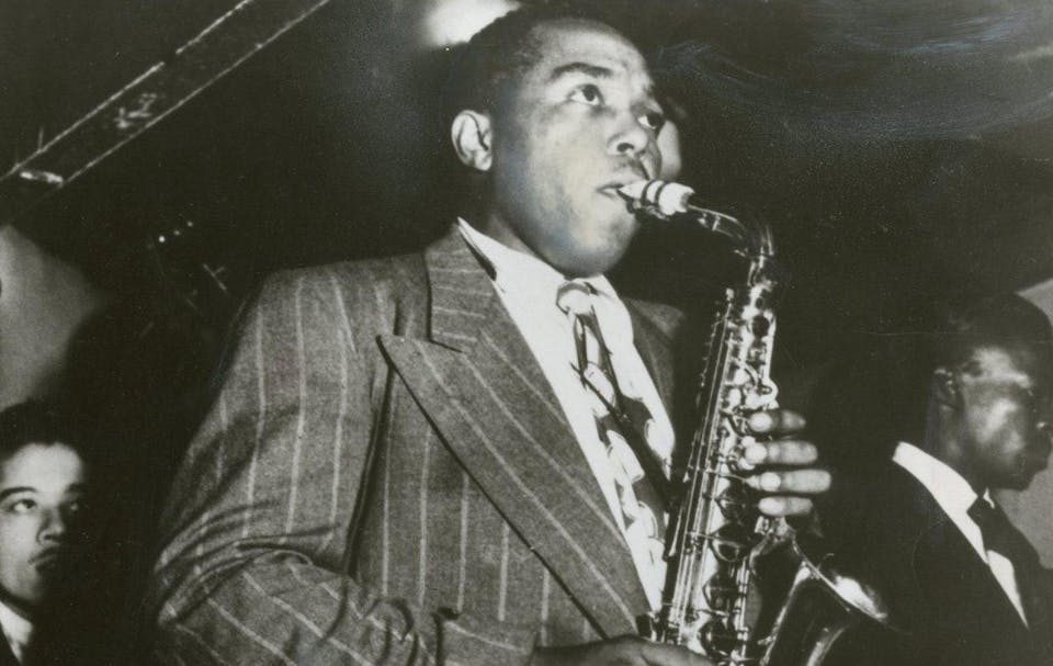 Charlie Parker Birthday Celebration with Jeremy Pelt, Greg Osby, and more