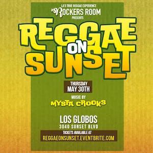 Reggae on Sunset