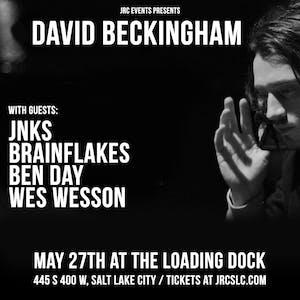 David Beckingham