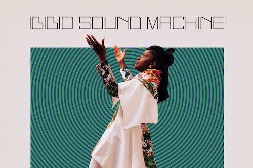 Ibibio Sound Machine @ High Dive