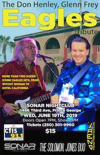 Eagles Tribute Band Live at Sonar!