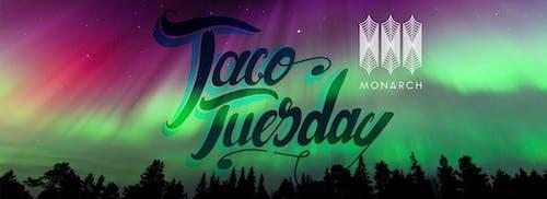 The Fabulous Taco Tuesdays