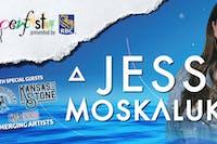 JESS MOSKALUKE, Bareback Riders & Kansas Stone Live @ KEMPENFEST 2019