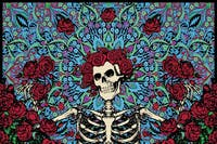 Oxford Whig Party Tribute to Grateful Dead