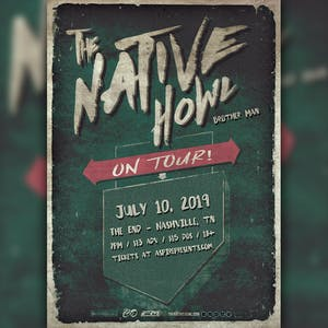 The Native Howl