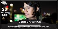 Jenn Champion