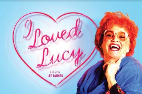 I LOVED LUCY