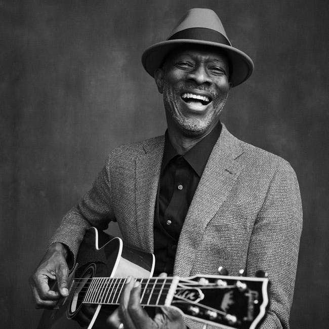 Keb' Mo' Solo w/ Special Guest Jontavious Willis