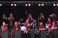 Delmarva Big Band
