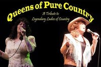 Queens of Pure Country