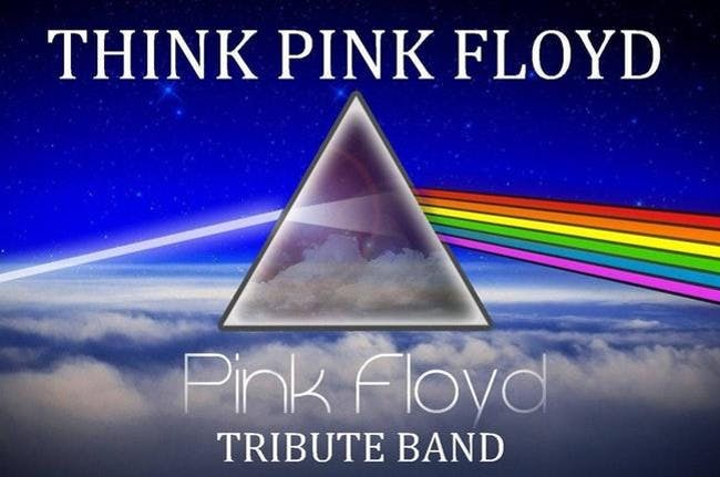Think Pink Floyd - Matinee