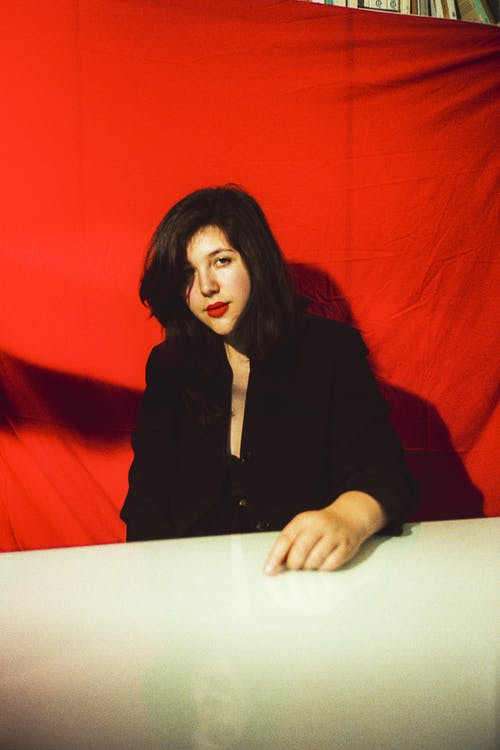 Lucy Dacus, Quinn Christopherson