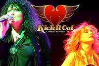Kick It Out: A Tribute to Heart