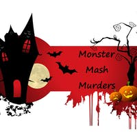 Monster Mash Murders Dinner Theatre