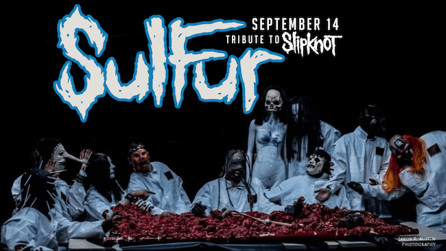 Sulfur - A Tribute to Slipknot