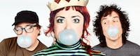 Dressy Bessy, Potty Mouth, Colleen Green