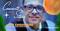 Dan Chouinard's Sing-Along Under The Stars