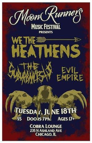 We the Heathens