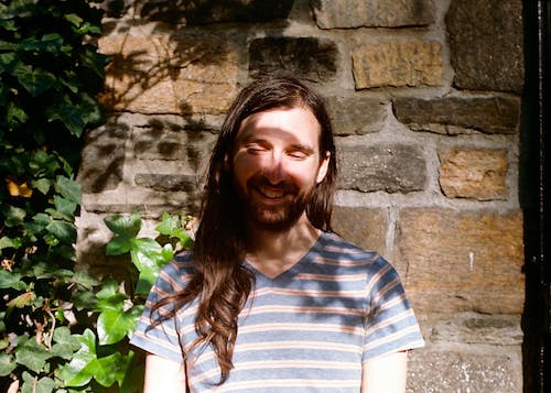 Mutual Benefit with The Spookfish @ Mohawk (Indoor)