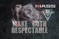MASS: Dark Underground Movement
