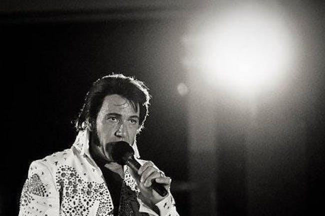 Jesse Garron's Tribute to Elvis