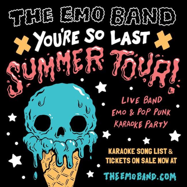 The Emo Band - Live Band Karaoke