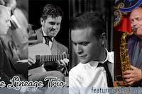 The Lineage Trio featuring Ken Peplowski