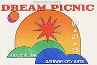 Rubblebucket's Dream Picnic at Gateway City Arts