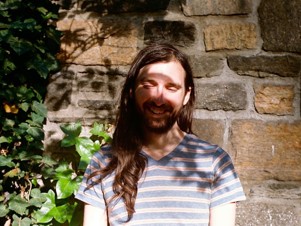 MUTUAL BENEFIT  and Dustin Wong + Takako Minekawa