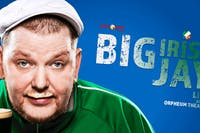Anger Management Comedy featuring: Big Irish Jay