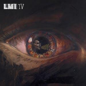 LMI, Psychic Weight, Face First, Hellhorse
