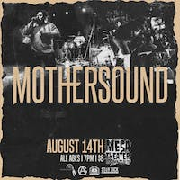 Mothersound at Mesa Theater