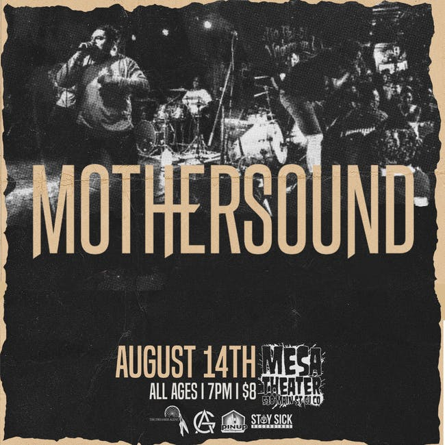 Mothersound *CANCELLED*