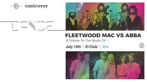 Fleetwood Mac vs ABBA (Dance Party)